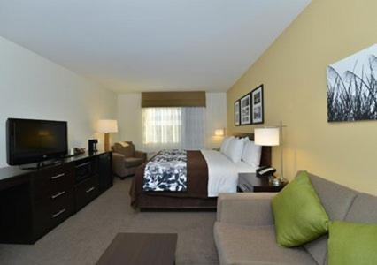 Sleep Inn & Suites I-94 Photo
