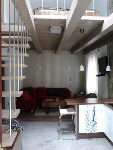 Apartmany Janosikove diery