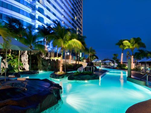 Hilton Kuala Lumpur photo 17