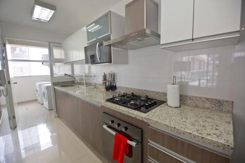 Urbano Apartments Miraflores Pardo Bild 7