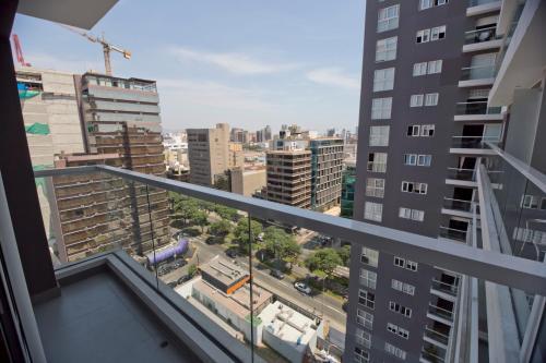 Urbano Apartments Miraflores Pardo Bild 6