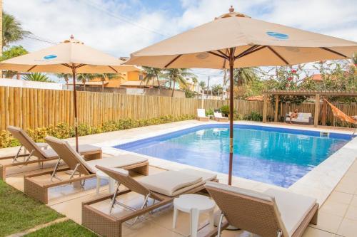 Foto de Wave Suítes Hotel