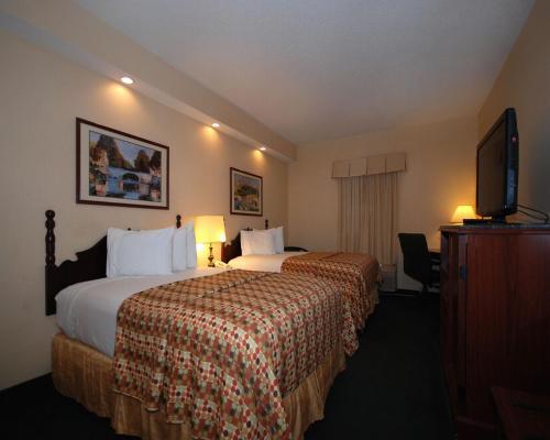 Quality Inn Goldsboro Photo
