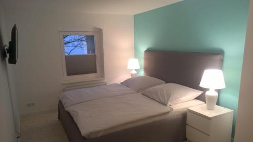 A-HOTEL.com - Atelier im Huus Hillig-Geist, Wohnung, Flensburg ...