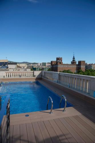 K+K Hotel Picasso El Born photo 60