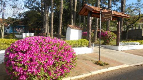 Pousada Pinhal Alto Photo
