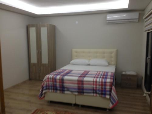 Seyran Seaside Apartments- Green Villa, Madenli