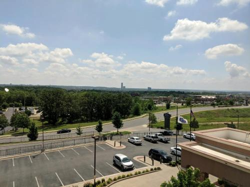 Hampton Inn & Suites Tulsa/Tulsa Hills in Tulsa