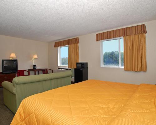 Comfort Inn Saugerties Photo