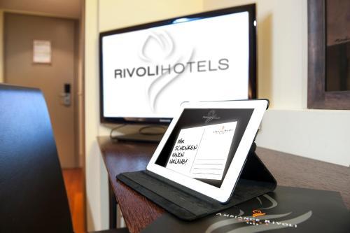 Hotel Ambiance Rivoli photo 14