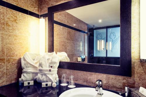Hotel Ambiance Rivoli photo 2