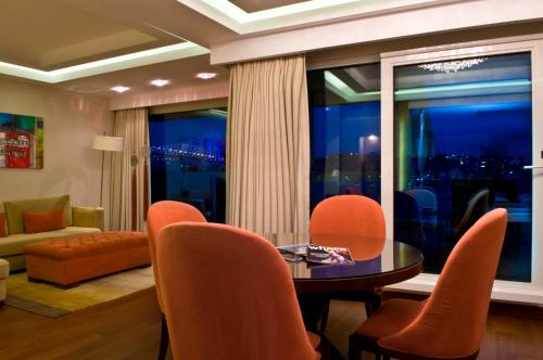 Radisson Blu Bosphorus Hotel photo 11