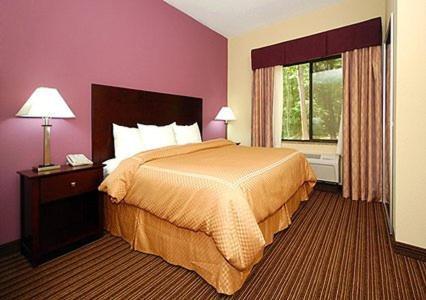 Comfort Suites Sanford Photo