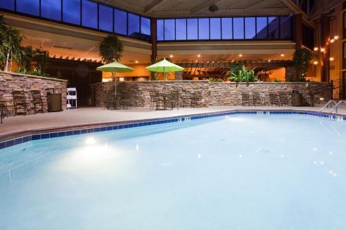 Holiday Inn Bloomington Airport - Bloomington, MN 55431
