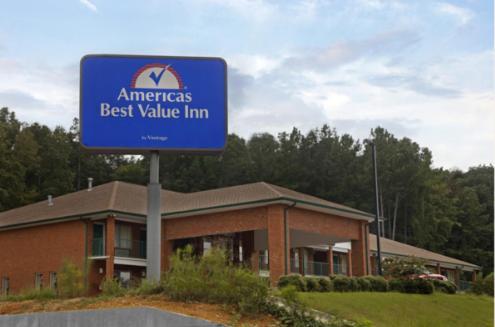 Americas Best Value Inn -leeds/birmingham - Leeds, AL 35094