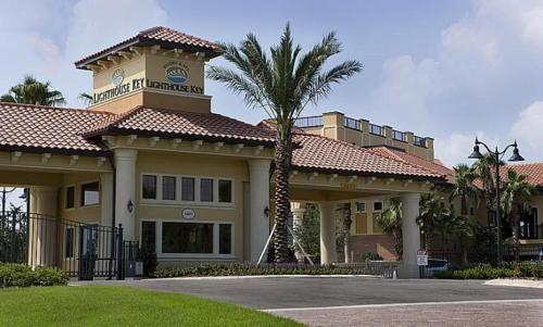 Lighthouse Key Resort and Spa