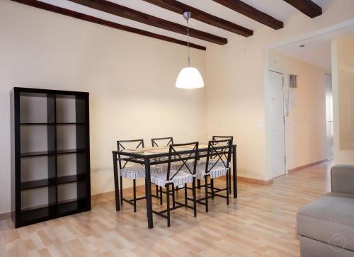 Ramblas Area Apartments photo 18