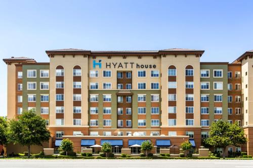 Hyatt House Santa Clara impression