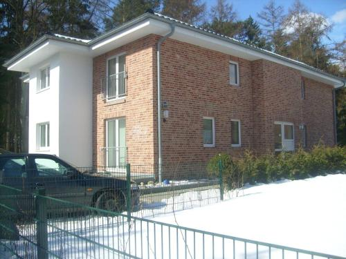 Arkadia Haus Alstertal photo 21