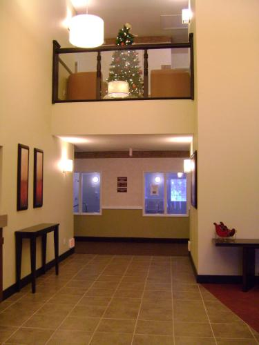 Aspen Hotel - Soldotna, AK 99669