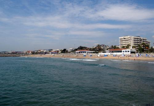 Mediterraneo Sitges photo 9