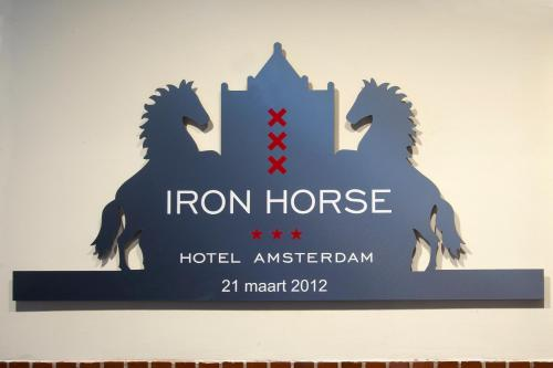 Hotel Iron Horse Leidse Square photo 36