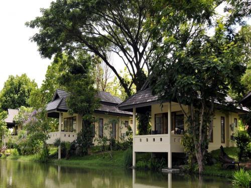 Away Suan Sawan Chiang Mai