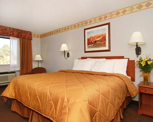 Econo Lodge Las Cruces Photo