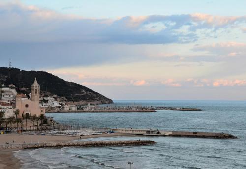 Mediterraneo Sitges photo 12