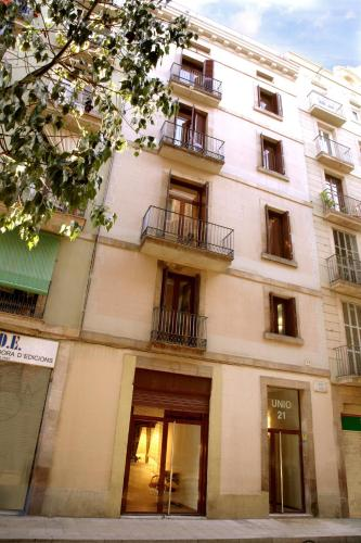 MH Apartments Liceo photo 3