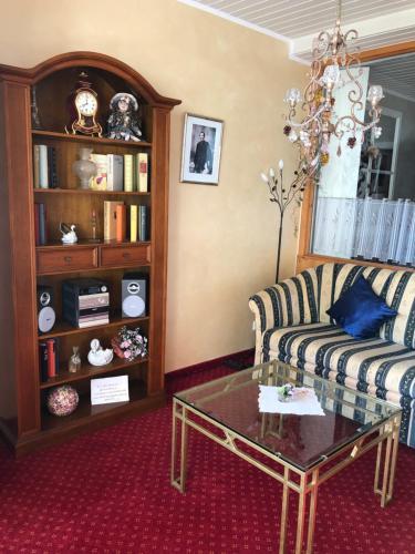Haus bei der Linden Ferienwohnungen photo 89