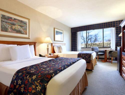 Rodeway Inn Indianapolis - Indianapolis, IN 46219