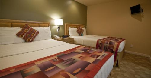 Orange Tree Resort Photo