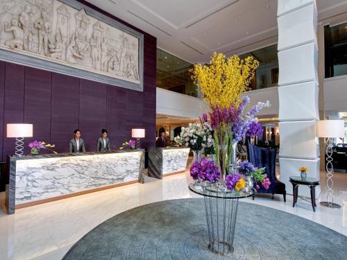 The Sukosol Hotel Bangkok photo 4