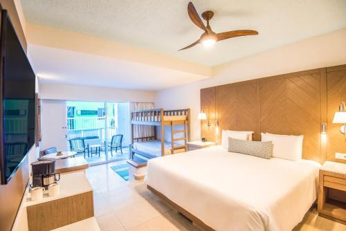 Gran Caribe Resort, Cancún