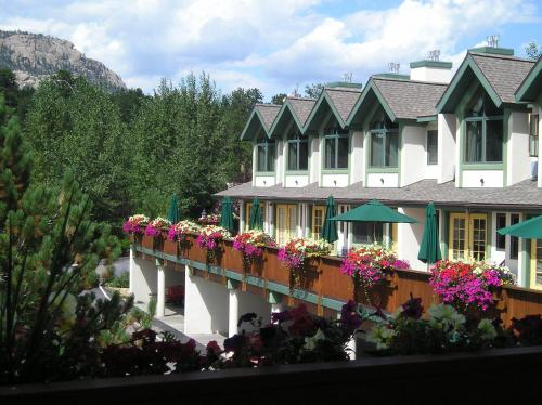 Appenzell Inn - Estes Park, CO 80517