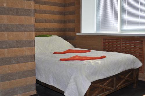 Марсель Улучшенный двухместный номер с 2 отдельными кроватями