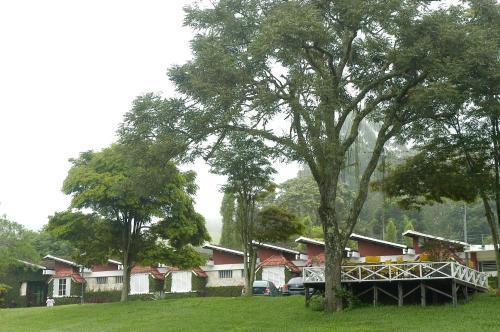Park Hotel Mantiqueira Photo