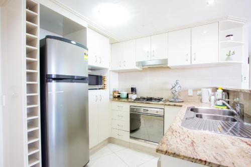 Willahra Tower Two Bedroom Apartment