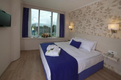 Izmir Walk In Hotel online rezervasyon