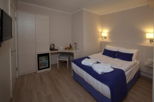 Walk In Hotel, Izmir