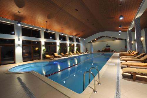 Отель El Resort