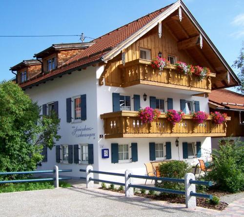 Schwangauer Ferienhaus photo 61