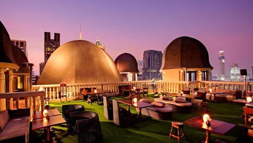 Hotel Muse Bangkok - 1 of 97
