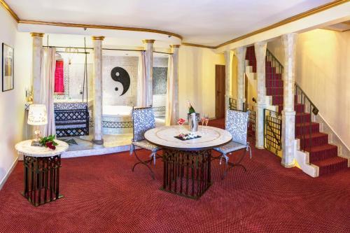 Hotel Hoffmeister & Spa photo 3