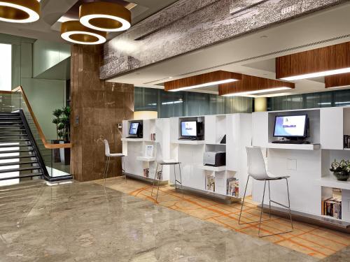 Radisson Blu Hotel Istanbul Asia photo 10