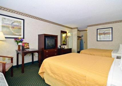 Quality Inn & Conference Center Akron Photo