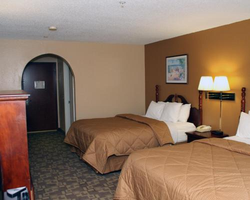 Comfort Inn Conroe - Conroe, TX 77304