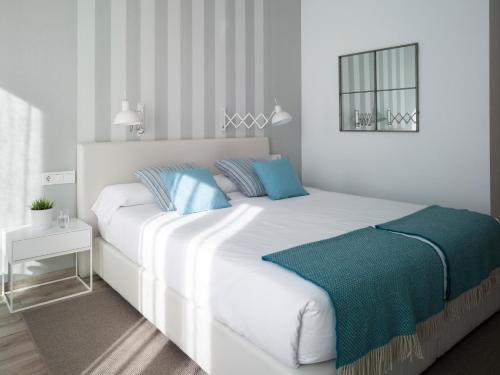 Standard Double or Twin Room - single occupancy Hotel Boutique Balandret 15