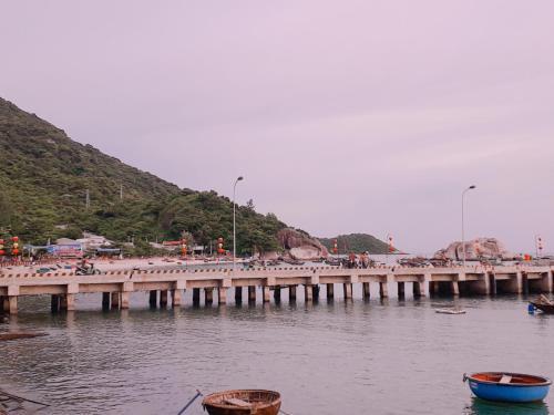 Homestay Thu Trang